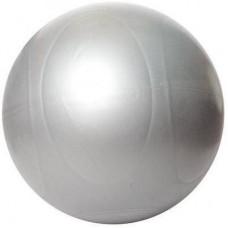 Мяч для фитнеса HouseFit 75 см серый (DD 63347)