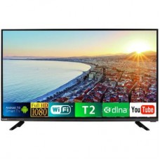 Телевизор Bravis LED-32E6000 Smart + T2 (2064439260013)
