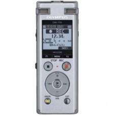 Цифровой диктофон OLYMPUS DM-770 (8GB) (V414131SE000)