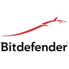 Антивирус Bitdefender Antivirus for Mac 2018, 1 Mac, 1 year (UB11401001)