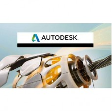 ПО для 3D (САПР) Autodesk AutoCAD LT for Mac 2019 Commercial New Single-user ELD Annua (827K1-WW7097-T148)