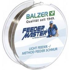 Леска Balzer Feedermaster Light Feeder/Method Feeder 0.28мм 200м 8кг (12096 028)