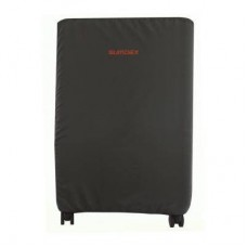Чехол для чемодана SUMDEX средний серый L (ДХ.02.Н.23.41.989)