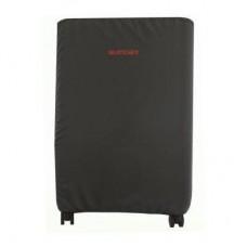 Чехол для чемодана SUMDEX большой серый XL (ДХ.03.Н.23.41.989)