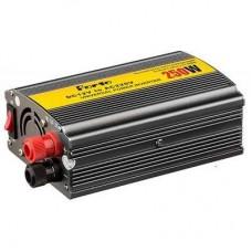 Автомобильный инвертор 12V/220V 250W, USB PORTO (MND-250)