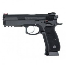 Пневматический пистолет ASG CZ SP-01 Shadow Blowback, 4,5 мм (18396)