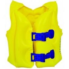 Жилет для купания Jilong 47245 43 x 35 см Yellow (JL47245_yellow)