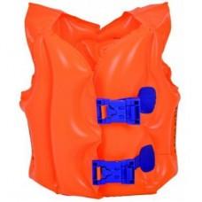 Жилет для купания Jilong 47245 43 x 35 см Orange (JL47245_orange)